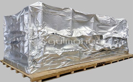 Aluminum Foil  Packaging